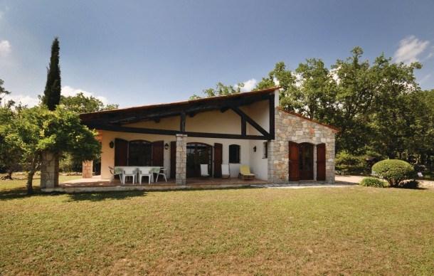 Location vacances Saint-Cézaire-sur-Siagne -  Maison - 8 personnes - Barbecue - Photo N° 1
