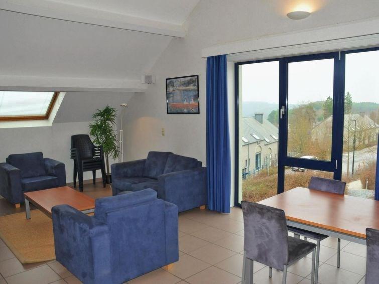 Appartement pour 2 personnes à Durbuy