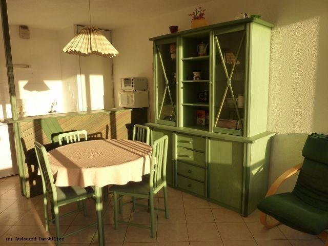 Location vacances Soorts-Hossegor -  Appartement - 5 personnes - Ascenseur - Photo N° 1