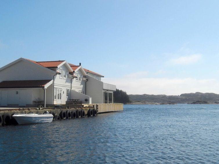 Location vacances Sveio -  Maison - 8 personnes -  - Photo N° 1