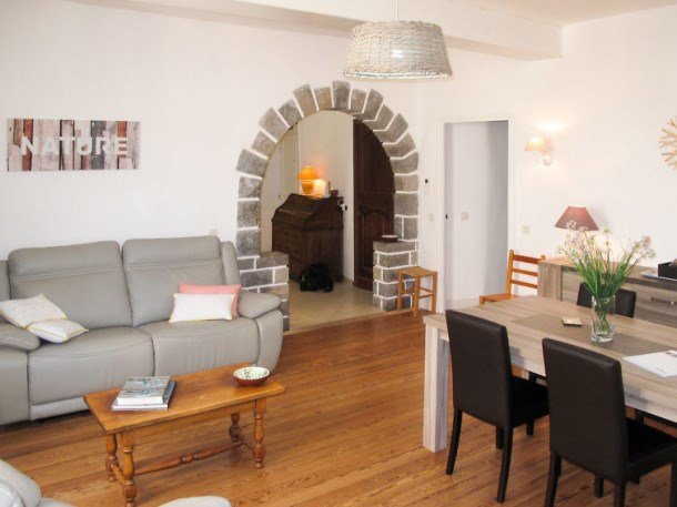 Location vacances Nyons -  Appartement - 4 personnes - Barbecue - Photo N° 1