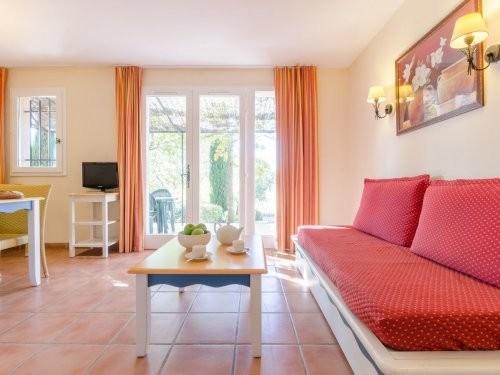 Village Pont Royal en Provence - Maison 3 pièces 5/6 personnes Standard