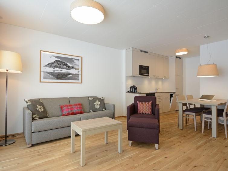 Appartement pour 2 personnes à Breil