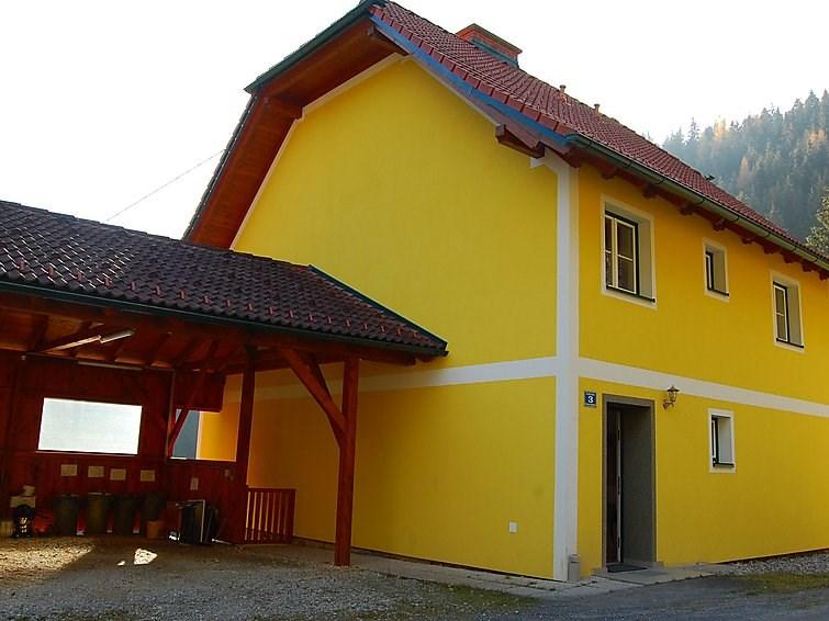 Maison pour 5 personnes à Pernegg an der Mur