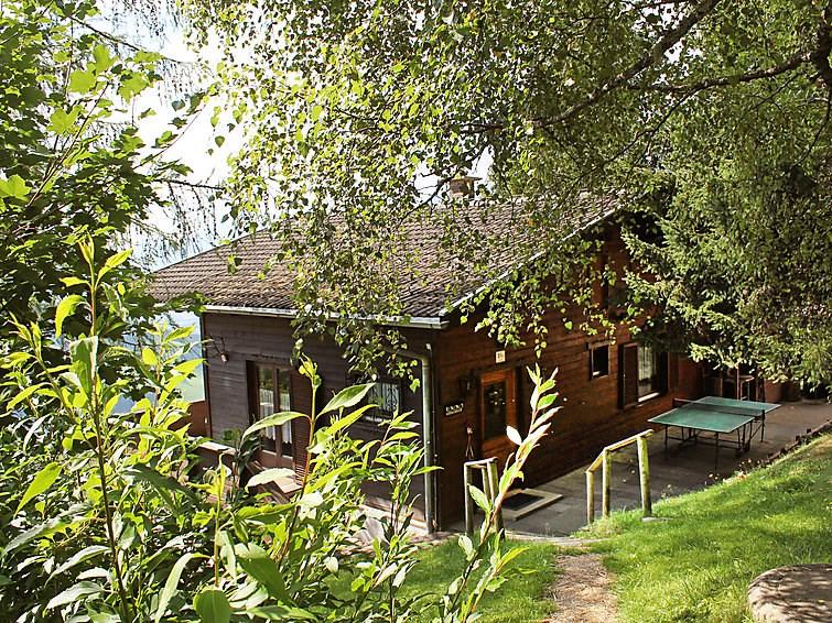 Maison pour 4 personnes à Wattens