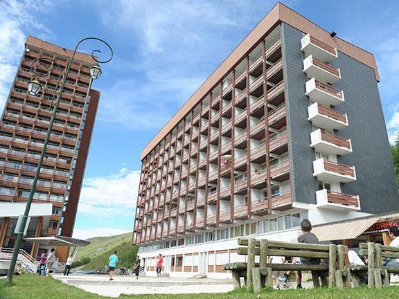 Appartement duplex 2 pièces 5 personnes (D14)
