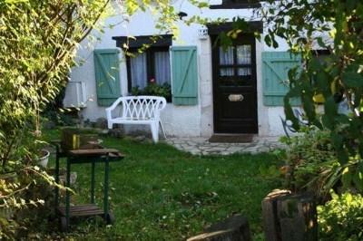 Location vacances Sexey-aux-Forges -  Gite - 6 personnes - Barbecue - Photo N° 1