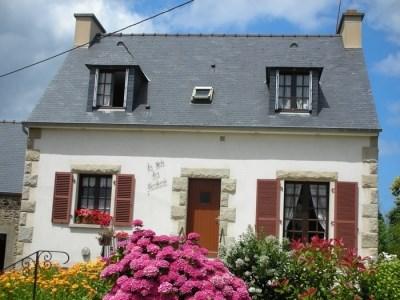 Alquileres de vacaciones Saint-Cast-le-Guildo - Cabaña - 8 personas - BBQ - Foto N° 1