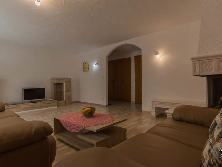 Location vacances Saas-Fee -  Appartement - 8 personnes -  - Photo N° 1