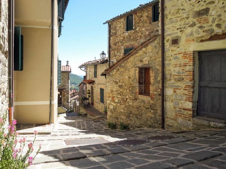 Location vacances Montieri -  Maison - 13 personnes -  - Photo N° 1