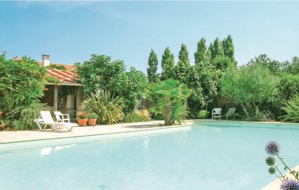 Location vacances La Jonchère -  Maison - 6 personnes - Jardin - Photo N° 1