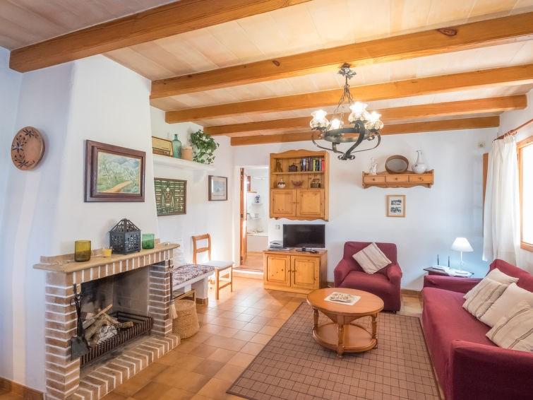 Maison pour 3 personnes à Pollença