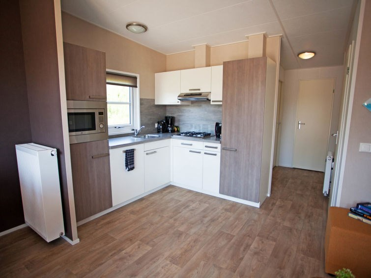 Maison pour 4 personnes à Ouddorp