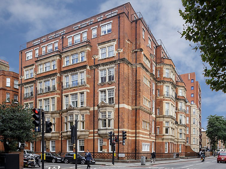 Appartement pour 7 à London Kensington