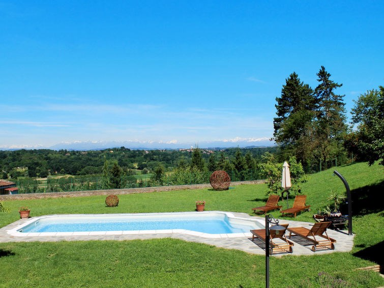 Location vacances Montafia -  Maison - 10 personnes -  - Photo N° 1