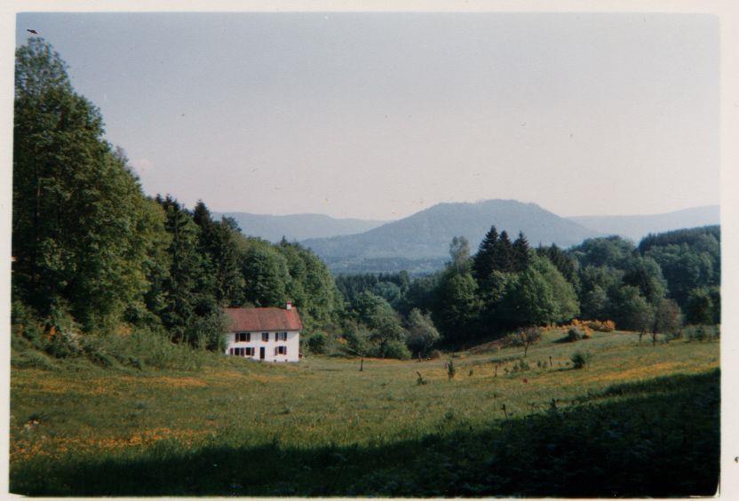 Ferienwohnungen Vieux-Moulin - Hütte - 24 Personen - Grill - Foto Nr. 1
