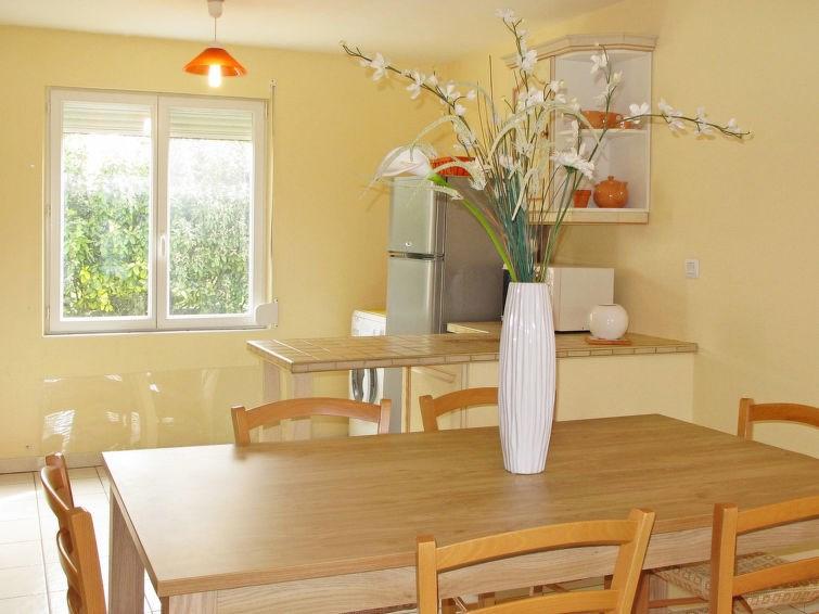 Location vacances Denneville -  Appartement - 4 personnes -  - Photo N° 1