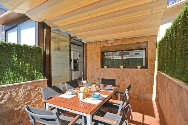 Location vacances Alcúdia -  Maison - 5 personnes - Climatisation - Photo N° 1