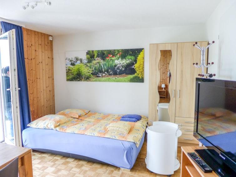 Appartement pour 1 personnes à Niederried