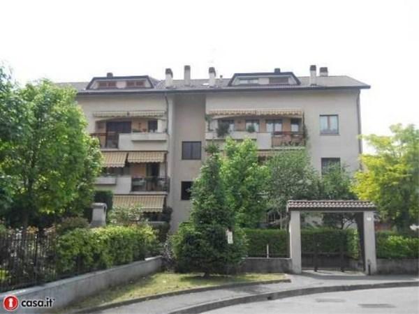 Vente Appartement 4 pièces 190m² Bussero