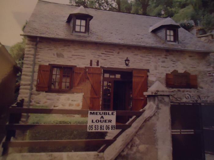 Detached House à EAUX BONNES