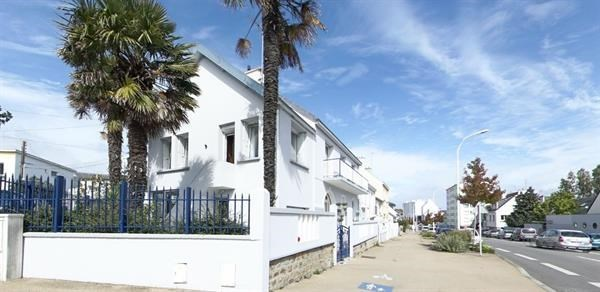 Location vacances Lorient -  Appartement - 2 personnes - Micro-onde - Photo N° 1