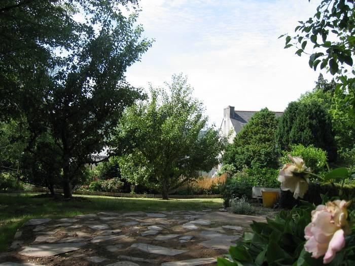 Location vacances Saint-Rivoal -  Maison - 8 personnes - Barbecue - Photo N° 1