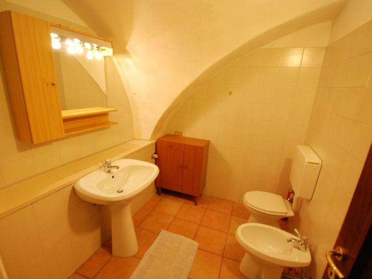 Location vacances Saint-Nicolas -  Appartement - 6 personnes -  - Photo N° 1