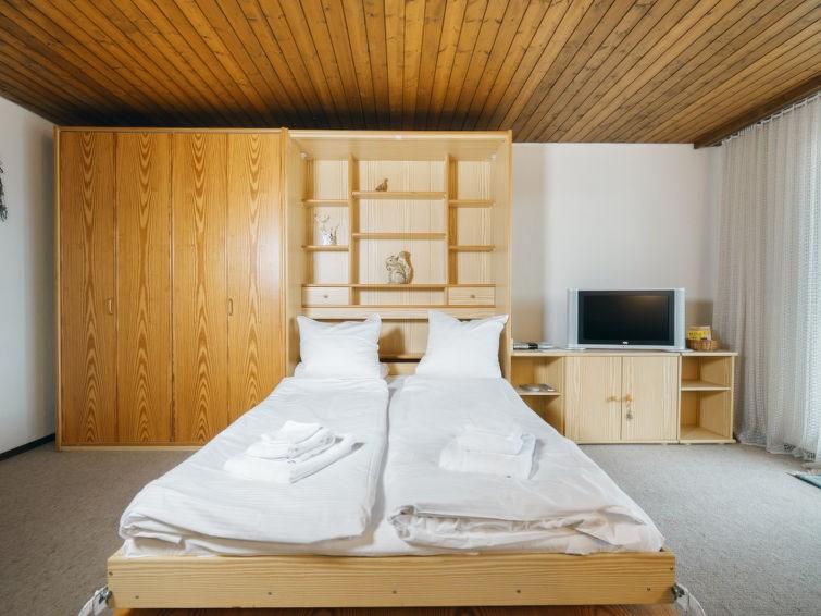 Location vacances Amden -  Appartement - 2 personnes -  - Photo N° 1