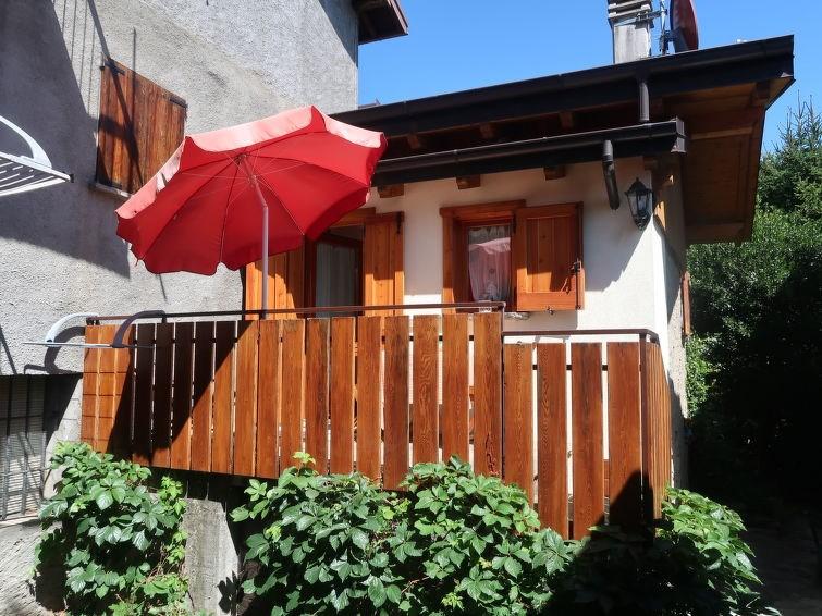 Location vacances Gravedona ed Uniti -  Maison - 2 personnes -  - Photo N° 1