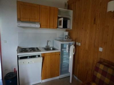 Location vacances Montclar -  Appartement - 6 personnes - Télévision - Photo N° 1