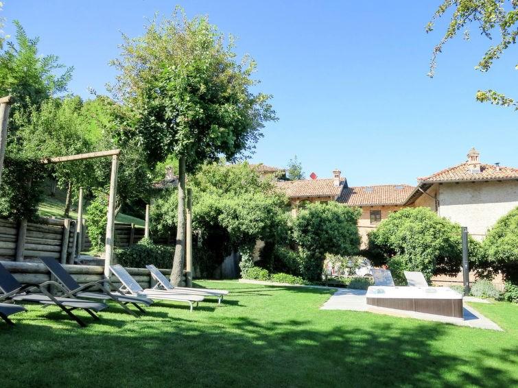 Location vacances Castagnole delle Lanze -  Appartement - 2 personnes -  - Photo N° 1