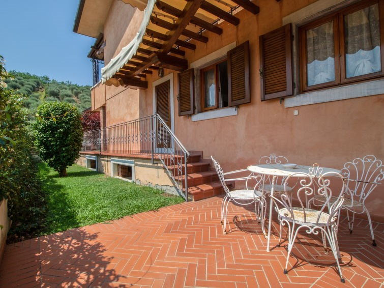 Location vacances Pietrasanta -  Appartement - 4 personnes -  - Photo N° 1