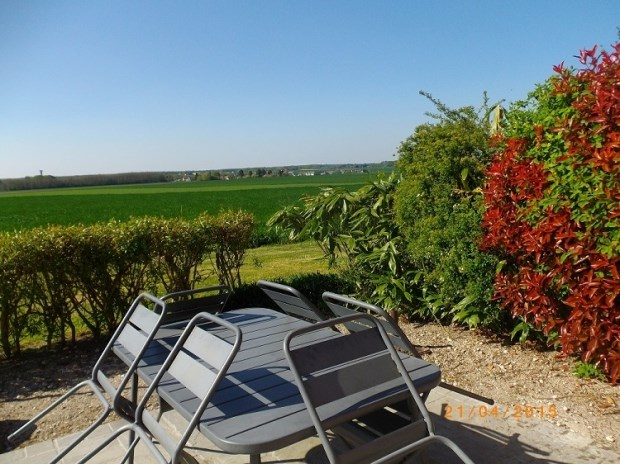 Location vacances Vennecy -  Gite - 6 personnes - Barbecue - Photo N° 1