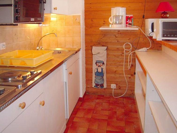 Appartement pour 1 personnes à Châtel