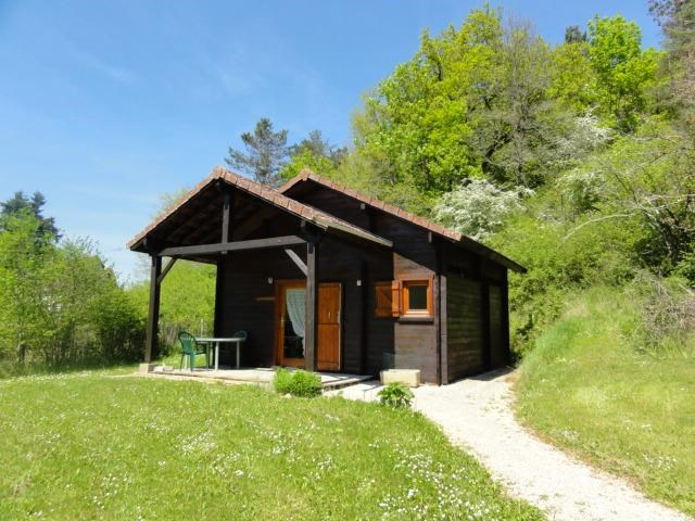 Holiday rentals Saint-Moré - House - 4 persons - BBQ - Photo N° 1