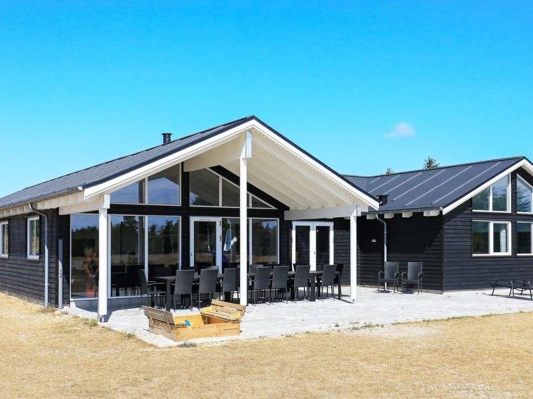 Maison pour 8 personnes à Ålbæk