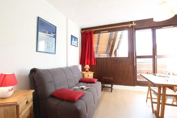 Location vacances Saint-Chaffrey -  Appartement - 3 personnes - Télévision - Photo N° 1