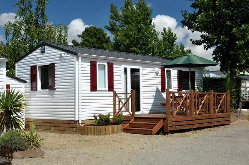 Location vacances Les Moutiers-en-Retz -  Maison - 6 personnes - Micro-onde - Photo N° 1