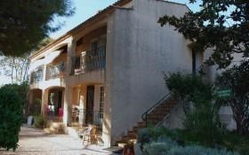 Holiday rentals Six-Fours-les-Plages - B&B - 6 persons - Air conditioning - Photo N° 1