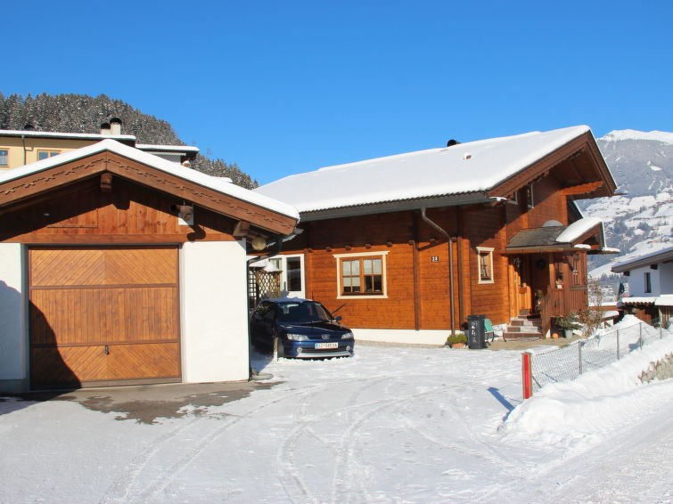 Location vacances Aschau im Zillertal -  Appartement - 2 personnes -  - Photo N° 1