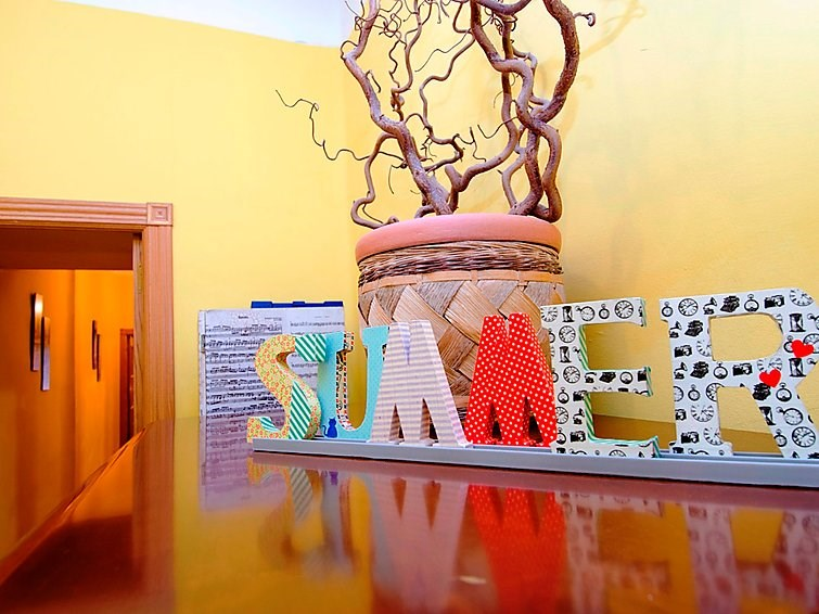 Location vacances Madrid -  Appartement - 6 personnes -  - Photo N° 1