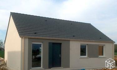 Maison  5 pièces + Terrain 628 m² Marles-les-Mines par Maisons Phénix Gavrelle