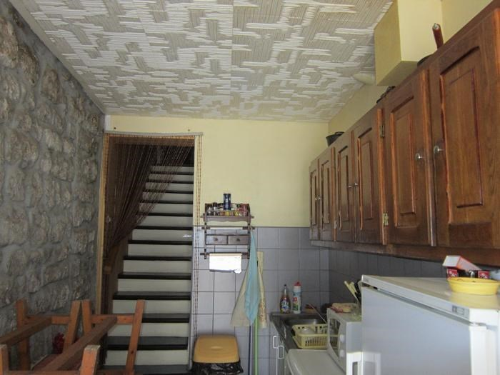 Appartement pour 5 pers., Jaujac