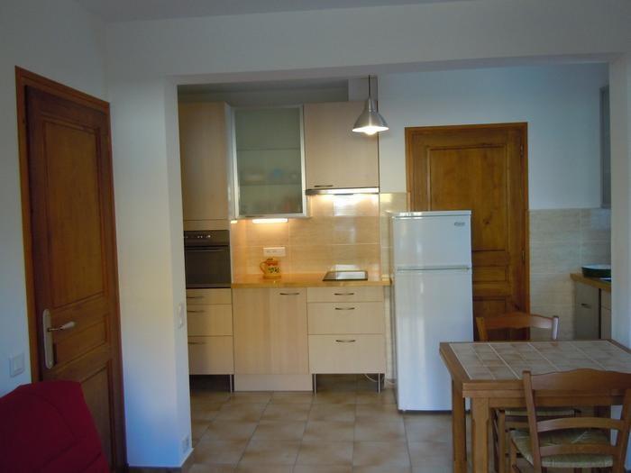 Alquileres de vacaciones Saint-Jean-Pla-de-Corts - Apartamento - 2 personas - BBQ - Foto N° 1
