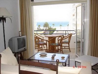 Ferienwohnungen Rosas - Wohnung - 6 Personen - Kabel / Satellit - Foto Nr. 1