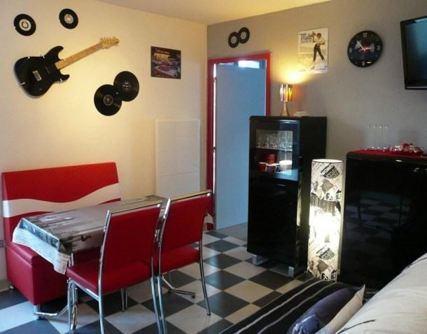 Location vacances Morzine -  Appartement - 4 personnes - Lecteur DVD - Photo N° 1