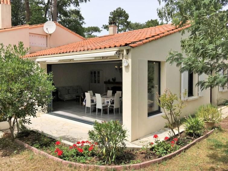Location vacances La Tremblade -  Maison - 6 personnes -  - Photo N° 1