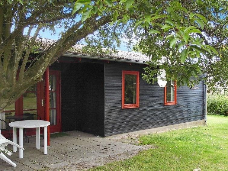Maison pour 4 personnes à Nordborg
