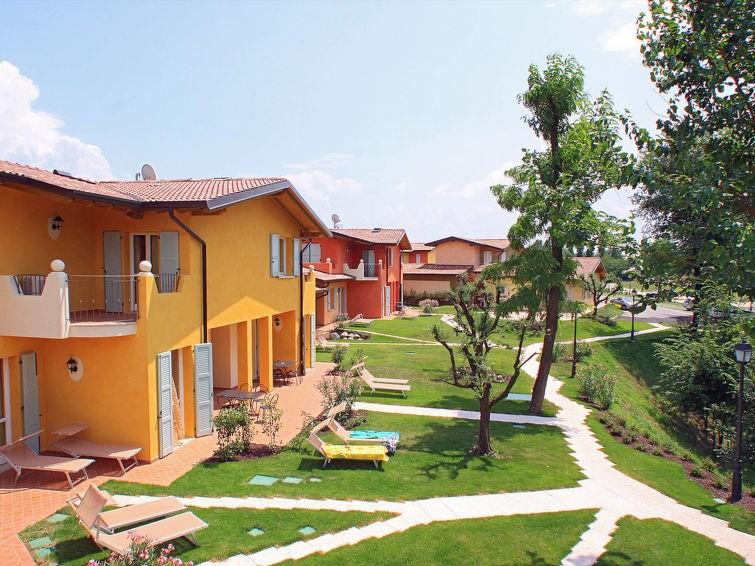 Location vacances Manerba del Garda -  Appartement - 5 personnes -  - Photo N° 1